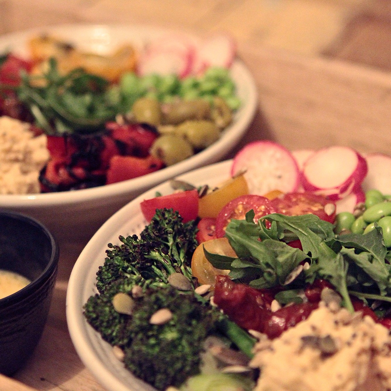 47 Super Simple Recipes Made With Canned Foods: Simple Superfood Salad